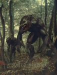 Lycan Woods by MarcoHerrera