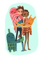 Broken Age by Sweet-Hope