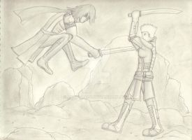 Drawing 037 by anime-halo