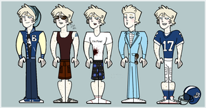 Reference sheet of some sort? by herra97