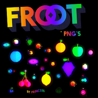 froot PNG'S by Pr1nc33s