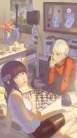 GL Mag CHESS TIME by Kuvshinov-Ilya