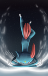 Sneasel by May-Lene