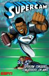 SuperCam Conquers! by phil-cho
