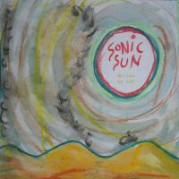 Noises by GAP - Sonic Sun ALBUM COVER by andraaaaa