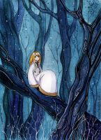 Forest by MaryIL