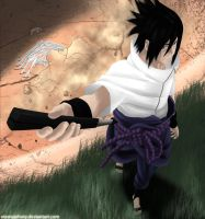 Sasuke 567 by EternaJehuty