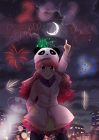 Happy New Year! by Tani2691