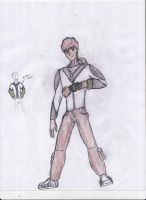 Ben 10: Resurrection: Ben Tennyson by Kevfilms2x2