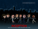 INCEPTION by lemonadepink