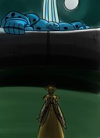 Sactum - Attack on Atlas by Tyler-of-the-Oaks