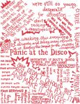 PANIC at the DISCO by eyoshimoto