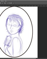Cameo WIP gif by Rachgraceh