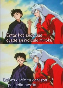Inuyasha Capitulo 30 (1) by gisel179620