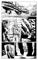 FUNHOUSEofHORRORS 2 Pge 4 INKs by RudyVasquez