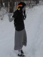 .:Cosplay:. Just a dead girl by PutNameHere