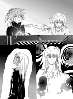 Coroner's Court chapter 12 by BluestWaves