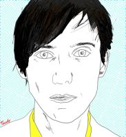 Conor Oberst by jfthuecks