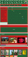 Christmas Css v1.0 by Dan4ArChAnGeL
