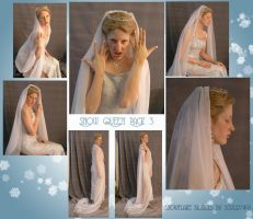 Snow Queen Pack 3 by lockstock