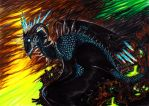 Abyss by Dae-Thalin