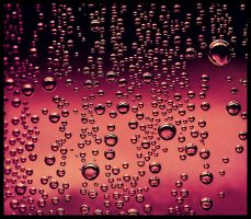 Cosmo Love by Sortvind