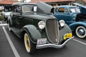 1934 Terraplane K Coupe V by Brooklyn47