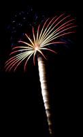 2012 Fireworks Stock 60 by AreteStock