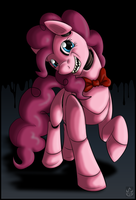 Five Nights At Pinkie's by StormBlaze-Pegasus