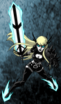 Magik by LucianoVecchio
