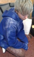 Jack Frost Cosplay Photo 2 by TaMarchingTomahawk