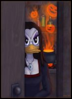 Welcome... by Loony-Lucy