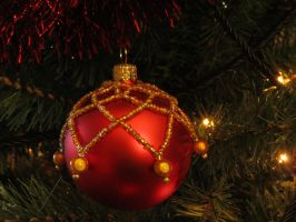 Christmas time by Santian69