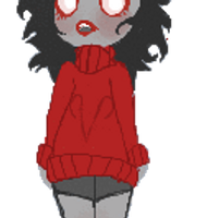 HAVE A TRANSPARENT ARADIA by altarias