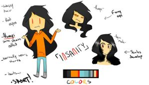 Ask Insanity {Reference} by iNsAnItY-Wolf-Cry