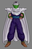 Piccolo by hsvhrt