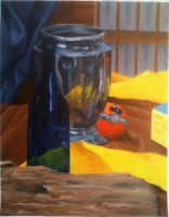 Painting 1 Still Life by Capori