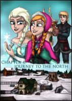 Frozen: Tale of the Snow Queen: Chapter 4 by TigerPaw90