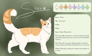 Stixx Ref -Back half of 2012 by BettaRae
