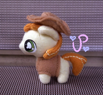 Welcome to Appleoosa! by UltraPancake