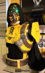 Destiny Hunter Chest Armor WIP 6 by SKSProps