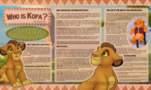 Who is Kopa? (version 2) by Panther85