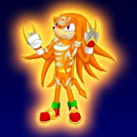 Perfect Knuckles by DieBronzeneule