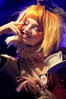 Emilie Autumn I by huntlus