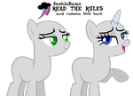 MLP Base: Thats why we are banned from 2 countries by DashieBases