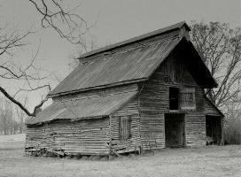 Deserted and forlorn... by thewolfcreek