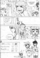 Murdoc the Fail - page 3 by Adlez-Axel