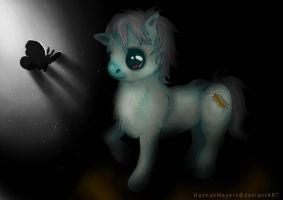 OC pony request for steamPUNC by HannahMeyers