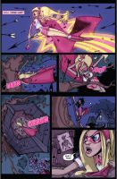 Pink Power 2 page 9 by HCMP