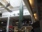 V 2 rocket at the Imperial war museum by FFDP-Korpiklaaniguy